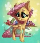 2015 atryl avian bird cute equine female feral flower fluttershy_(mlp) friendship_is_magic group mammal my_little_pony pegasus plant wings   Rating: Safe  Score: 8  User: Robinebra  Date: May 13, 2015