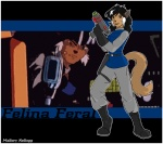 anthro brown_eyes cat felina_feral feline female gun hair mallory_kellogg mammal multicolored_hair ranged_weapon swat_kats two_tone_hair unknown_artist weapon  Rating: Safe Score: 3 User: Robinebra Date: January 03, 2012