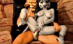 anthro anthrofied balls big_breasts big_penis breasts cowgirl_position diego_(ice_age) duo edit fangs feline female male male/female mammal nipples nude on_top oystercatcher7 penetration penis photo_manipulation photomorph pussy reverse_cowgirl_position saber_tooth_tiger sabertooth sex shira_(ice_age) straddling vaginal vaginal_penetration   Rating: Explicit  Score: 14  User: oystercatcher23  Date: February 20, 2015