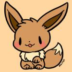 ambiguous_gender cub cute eevee feral huiro nintendo pokémon solo video_games young  Rating: Safe Score: 11 User: JGG3 Date: June 26, 2015