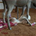 3d animal_genitalia anus balls barn bestiality blonde_hair breasts butt cowgirl donkey equine female feral gaping gaping_anus hair horsecock human interspecies long_hair male mammal nude penis pole pussy straight vaesark   Rating: Explicit  Score: 5  User: lilicalover  Date: April 11, 2014