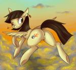 anus brown_eyes butt cloud cutie_mark equine female flying friendship_is_magic jewelry mammal my_little_pony nitromethane one_eye_closed outside pegasus pussy smile wild_fire_(mlp) wings wink   Rating: Explicit  Score: 12  User: Nitromethane  Date: May 03, 2015
