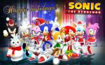 16:10 amy_rose anthro bat black_fur blaze_the_cat blue_fur canine cat christmas echidna feline female fox fur group hedgehog holidays knuckles_the_echidna male mammal miles_prower monotreme nibrocrock_(artist) pink_fur rouge_the_bat shadow_the_hedgehog silver_the_hedgehog snowman sonic_(series) sonic_the_hedgehog wallpaper  Rating: Safe Score: 6 User: Rad_Dudesman Date: December 25, 2014