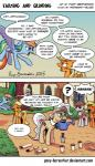 2015 applejack_(mlp) comic derpy_hooves_(mlp) earth_pony equine fan_character female flying friendship_is_magic group hi_res horse mammal mayor_mare_(mlp) my_little_pony pegasus pony pony-berserker rainbow_dash_(mlp) scroll watering_can wings  Rating: Safe Score: 3 User: 2DUK Date: December 19, 2015