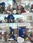 armor blue_skin boat comic dragon duo english_text green_skin long_(zerofox) melee_weapon qiao scalie sword text vehicle weapon zerofox1000  Rating: Safe Score: 4 User: furry+lover=E621 Date: August 12, 2015