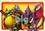 alien anthro barazoku barefoot biceps cape claws clothing crocodilian crossover crown donkey_kong_(series) dragon english_text eyewear feral glasses glowing glowing_eyes gun jump-toon king king_k_rool kremling looking_at_viewer male metroid musclegut muscular navel nintendo open_mouth parody pecs ranged_weapon reptile ridley ring royalty scalie sharp_claws sharp_teeth space_dragon standing super_smash_bros super_smash_bros._ultimate teeth text the_nice_guys toe_claws triceps video_games weapon wingsRating: SafeScore: 4User: StarmanInTheSkyDate: August 16, 2018