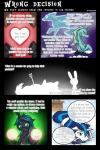 2015 comic cute duo english_text equine female feral friendship_is_magic horn male mammal my_little_pony queen_chrysalis_(mlp) shining_armor_(mlp) text unicorn vavacung wings  Rating: Safe Score: 5 User: Robinebra Date: November 18, 2015