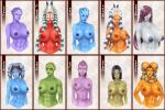 aayla_secura abs absurd_res ahsoka_tano alien asari barriss_offee big_breasts blue_eyes blue_skin breasts brown_eyes draenei eleyna facial_markings fan_character female green_eyes green_skin grey_skin group hi_res horn humanoid liara_t'soni markings mass_effect nipples not_furry purple_skin quarian shaak_ti shiala skyriderplus star_wars tali'zorah tentacles tevos togruta twi'lek velena video_games warcraft world_of_warcraft x-teal yellow_eyes  Rating: Questionable Score: 12 User: h4x0r Date: January 27, 2015