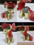 amber_eyes apple_bloom_(mlp) call_of_duty call_of_duty:_modern_warfare_2 call_of_pony cub cutie_mark dirt doll equine female feral friendship_is_magic fur googles hair half-closed_eyes hi_res horse mammal modern-warmare my_little_pony parody pony red_hair solo toy yellow_fur young   Rating: Safe  Score: 3  User: Jatix  Date: March 09, 2014