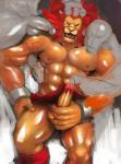 abs balls capcom clothing colored erection feline group group_sex iceman1984 leo_(red_earth) lion loincloth male male/male mammal masturbation muscular orgy pecs penis red_earth sex source_request video_games  Rating: Explicit Score: 1 User: drafan5 Date: November 28, 2015