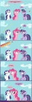arthropod blue_eyes butterfly cloud comic crash cutie_mark dialogue earth_pony edowaado english_text equine eyes_closed female feral friendship_is_magic fur hair horn horse insect looking_at_viewer mammal mountain multicolored_hair my_little_pony open_mouth outside pink_fur pink_hair pinkie_pie_(mlp) pony purple_eyes purple_fur purple_hair rarity_(mlp) sky standing text tongue tongue_out twilight_sparkle_(mlp) two_tone_hair unicorn white_fur  Rating: Safe Score: 4 User: Robinebra Date: June 03, 2013