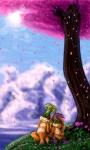 brothers digital_media_(artwork) duo iggy_koopa koopa koopaling lemmy_koopa male male/male mario_bros nintendo petals romantic scalie sibling tree video_games zetsho  Rating: Safe Score: 7 User: charmandrigo Date: February 14, 2016
