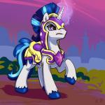 "2015 armor equine feral friendship_is_magic horn karol_pawlinski male mammal my_little_pony shining_armor_(mlp) solo unicorn  Rating: Safe Score: 5 User: Robinebra Date: July 07, 2015"""
