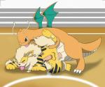 anal arcanine blush canine cum dragon dragonite duo feral from_behind gym male male/male mammal nintendo open_mouth penis pokémon scalie scar sex shiny_pokémon tongue tongue_out video_games winick-lim   Rating: Explicit  Score: 15  User: Nextime  Date: October 21, 2014