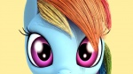 2014 2snacks 3d equine female feral friendship_is_magic hair horse looking_at_viewer mammal multicolored_hair my_little_pony pink_eyes pony rainbow_dash_(mlp) rainbow_hair solo soul_devouring_eyes   Rating: Safe  Score: 30  User: Robinebra  Date: July 12, 2014