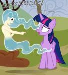 2015 absurd_res anon badumsquish blue_eyes blue_hair convenient_censorship dialogue english_text equine female friendship_is_magic fur hair hi_res horn human male mammal multicolored_hair my_little_pony nude purple_eyes purple_fur purple_hair sparkle spirit text twilight_sparkle_(mlp) two_tone_hair windigo_(mlp) winged_unicorn wings  Rating: Questionable Score: 1 User: 2DUK Date: August 11, 2015
