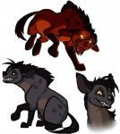 2015 cultmastersleet disney female feral fur hair hyena mammal shenzi the_lion_king  Rating: Safe Score: 2 User: CultmasterSleet Date: October 15, 2015