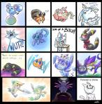 <3 ambiguous_gender anthro arthropod azumarill azurill black_fur blue_fur blue_hair bow breasts clefable crab crustacean dwebble eeveelution english_text eyes_closed female forever_alone fur gengar ghost hair hermit_crab humor krabby liepard link marine meme mewtwo moon nintendo oshawott phione pokémon purple_eyes purugly rotom sitting sleeping snivy spirit sword text the_legend_of_zelda umbreon vaporeon vaporotem video_games wartortle weapon   Rating: Safe  Score: 1  User: DeltaFlame  Date: February 24, 2015