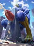 anthro avian balls big_balls big_penis bird bodily_fluids building building_penetration canid canine canis car city cloud cum cum_on_ground falco_lombardi flooding fox fox_mccloud genital_fluids hi_res humanoid_penis low-angle_view macro male mammal nintendo orgasm penis solo spectrumshift star_fox vehicle video_games wolf wolf_o'donnellRating: ExplicitScore: 0User: togepi1125Date: July 16, 2019