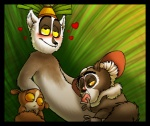 aye-aye dreamworks erection fellatio fur group interspecies king_julien lemur madagascar male male/male mammal maurice mort oral oral_penetration penetration penis primate ringtail sex the_penguins_of_madagascar  Rating: Explicit Score: 6 User: ranksgiving Date: October 21, 2012
