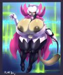 2014 abstract_background anthro big_breasts big_nipples black_hair black_nipples blush boots breasts cape cat chubby claws clothing cosplay digimon elbow_gloves feline female fur gloves hair hat high_heels huge_breasts hyper hyper_breasts legwear lips long_hair mammal navel nipples pink_nose plankboy rosemon smile solo standing thick_thighs thigh_high_boots thigh_highs white_fur   Rating: Questionable  Score: 6  User: Fur_in_the_dark  Date: October 10, 2014