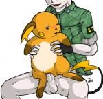 bestiality blush clothing female feral human interspecies low_res lt._surge male male/female mammal mouse nintendo on_top open_mouth penetration penis pokeality pokémon pokémon_(species) poképhilia pussy raichu reverse_cowgirl_position rodent sex simple_background size_difference smile unknown_artist vaginal vaginal_penetration video_gamesRating: ExplicitScore: 5User: raegisDate: August 16, 2018