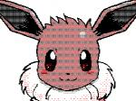 <3 ambiguous_gender animated cute eevee eeveelution evolution feral flipnote keke low_res nintendo pokémon sailor_moon_(series) smile solo sylveon transformation video_games  Rating: Safe Score: 40 User: dim85 Date: December 31, 2014