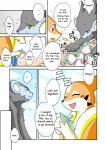blue_eyes comic floatzel flower kemono luxray nintendo planet plant pokémon smile translated unknown_artist video_games yellow_eyes   Rating: Safe  Score: 1  User: KemonoLover96  Date: March 27, 2015