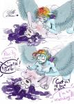 <3 anthro anthrofied arainmorn biting_finger blue_eyes blush breast_grab breast_suck breasts caught duo english_text equine female female/female friendship_is_magic hair hi_res horn mammal multicolored_hair my_little_pony nipples open_mouth pegasus purple_hair rainbow_dash_(mlp) rainbow_hair rarity_(mlp) sucking text unicorn wings  Rating: Questionable Score: 7 User: Egekilde Date: May 27, 2015""