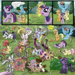 absurd_res anal apple_bloom_(mlp) applejack_(mlp) cub derpy_hooves_(mlp) dragon equine fluttershy_(mlp) friendship_is_magic gay group group_sex hi_res horn horse interspecies male mammal my_little_pony orgy original_character pegasus pipsqueak_(mlp) pony potrzebie rainbow_dash_(mlp) rarity_(mlp) scootaloo_(mlp) sex smudge_proof snips_(mlp) spike_(mlp) sweetie_belle_(mlp) teats tentacles thunder_ring truffle_shuffle_(mlp) twilight_sparkle_(mlp) unicorn vaginal wings young zebra zecora_(mlp) zone-tan   Rating: Explicit  Score: 17  User: Smudge_Proof  Date: February 03, 2014