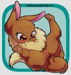 2014 blush eevee female feral hentagon nintendo pokémon pussy solo video_games   Rating: Explicit  Score: 15  User: Robinebra  Date: June 09, 2014