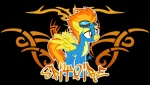 bodysuit clothing equine female feral friendship_is_magic mammal my_little_pony pegasus skinsuit solo spitfire_(mlp) thaddeusc video_games wings wonderbolts_(mlp)  Rating: Safe Score: 0 User: slyroon Date: August 12, 2013