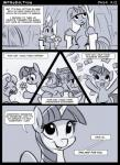 $ 2014 comic crying cup dialogue drink drinking earth_pony english_text equine female flower friendship_is_magic greyscale gsphere hi_res horn horse hug inside male mammal money monochrome my_little_pony plant pony spike_(mlp) straw tears text twilight_sparkle_(mlp) winged_unicorn wings   Rating: Safe  Score: 3  User: 2DUK  Date: August 13, 2014
