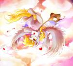 amber_eyes blonde_hair cloud cloudscape cutie_mark derpy_hooves_(mlp) equine female feral friendship_is_magic fur grey_fur hair invidiata letter mail mammal my_little_pony outside pegasus sky solo text wings yellow_eyes  Rating: Safe Score: 7 User: DeltaFlame Date: July 01, 2015