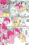 ! anus avian bird blanket blush bottle comic cup cutie_mark dialogue duo english_text equine eyelashes fart fart_fetish feces female female/female feral flower fluttershy_(mlp) friendship_is_magic gassipon kyokimute mammal my_little_pony pegasus picnic_basket pinkie_pie_(mlp) plant pooping pussy text tree wings   Rating: Explicit  Score: -2  User: Percotech  Date: April 05, 2015