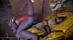 16:9 3d_animation 3d_(artwork) animated anthro anthro_on_anthro anthro_penetrated anthro_penetrating anthro_penetrating_anthro butt digital_media_(artwork) duo hi_res kroq_gar loop male male/male muscular muscular_male penetration penis reptile saurus scalie sex total_war:_warhammer twitchyanimation warhammer_fantasyRating: ExplicitScore: 13User: j61009123Date: August 17, 2019