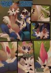 2018 anthro anthro_on_anthro bag blue_eyes blue_fur blush canine claws comic dialogue duo english_text erection fur girly grimart grinding lycanroc male male/male mammal mane midday_lycanroc midnight_lycanroc multicolored_fur nintendo on_lap open_mouth outside penis pink_penis pokémon pokémon_(species) raining shiny_pokémon sitting sitting_on_lap smile tan_fur tapering_penis text two_tone_fur video_games wet wet_fur white_furRating: ExplicitScore: 49User: AdmiralGregDate: May 22, 2018