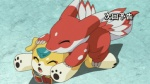 animated brush canine chibi collar cub dog dragon duo eyes_closed feral gay humping interspecies live_on_cardliver_kakeru male mammal paws pedal sex young   Rating: Explicit  Score: 4  User: Chikita  Date: November 06, 2012