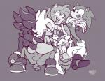amy_rose anal anal_penetration anthro bat brekkist double_penetration echidna edit female group group_sex hedgehog knuckles_the_echidna male male/female mammal miles_prower monotreme orgy penetration rouge_the_bat sega sex shadow_the_hedgehog sonic_(series) sonic_the_hedgehog vaginal vaginal_penetration   Rating: Explicit  Score: 8  User: steiner  Date: March 25, 2015