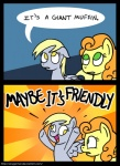 2011 amber_eyes blonde_hair carrot_top_(mlp) comic derpy_hooves_(mlp) english_text equine female feral friendship_is_magic green_eyes hair mammal meme my_little_pony orange_hair pegasus text wings zicygomar  Rating: Safe Score: 12 User: Robinebra Date: March 13, 2012