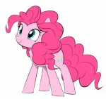 2015 30clock alternate_hairstyle blue_eyes cute cutie_mark earth_pony equine female feral friendship_is_magic hair happy horse mammal my_little_pony pink_hair pinkie_pie_(mlp) pony simple_background smile solo white_background  Rating: Safe Score: 8 User: Egekilde Date: November 23, 2015