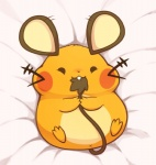 ambiguous_gender anus black_eyes cute dedenne huiro mammal mouse nintendo pokémon rodent solo video_games   Rating: Questionable  Score: 7  User: slyroon  Date: August 10, 2013