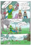 alderion-al armor flail gauntlets humor hyrule_warriors impa link mace_and_chain nintendo not_furry princess_zelda smile the_legend_of_zelda video_games   Rating: Safe  Score: 1  User: The_Masked_Newfag  Date: April 28, 2015