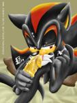 2009 autofellatio cum cum_in_mouth cum_inside fakerface licking male masturbation oral penis red_eyes shadow_the_hedgehog solo sonic_(series) tongue tongue_out  Rating: Explicit Score: 0 User: Untamed Date: August 30, 2015
