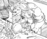 abdominal_bulge anthro balls bovine buffalo chief_bogo cum cum_in_ass cum_inflation cum_inside cum_through cum_while_penetrated disney furryrevolution glitch_(weasel) inflation male male/male mammal mustelid penetration penis pubes size_difference weasel zootopiaRating: ExplicitScore: 2User: KingCanineDate: May 22, 2018