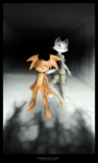 2007 anthro being_watched cat clothing darkdoomer death digimon duo feline female ghost kittie male mammal patachu patamon red_eyes shadow shirt shorts spirit survival_horror tanasinn undead  Rating: Safe Score: 2 User: Riversyde Date: April 14, 2010