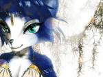 anthro blackby canine fox krystal mammal solo star_fox video_games   Rating: Safe  Score: 5  User: NekoBot  Date: February 25, 2014