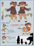 anthro bottomless brown_fur caprine chimera chimera~nao claws clothed clothing color_swatch cub cute cute_fangs digitigrade featureless_crotch feline feral fluffy fur goat green_eyes hair height_chart hi_res hoodie hooves horn hybrid jacket lion looking_at_viewer looking_back male mammal mane model_sheet mouth_shot naoren open_mouth pink_nose reaching_out red_fur red_hair reptile scalie snake snake_tail soles solo tan_fur teeth third_eye toes tongue transformation young  Rating: Safe Score: 4 User: Alstom Date: August 04, 2015