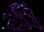 black_background black_body cum dragmon evil gengar ghost hyper male muscles nintendo penis plain_background pokémon spirit video_games   Rating: Explicit  Score: 1  User: Dragmon  Date: March 19, 2013