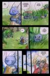 comic female feral fish gloom hair hoppip human male marine nintendo oddish pokémon qlock smile text video_games wartortle webcomic young   Rating: Safe  Score: 4  User: UNBERIEVABRE!  Date: January 27, 2014